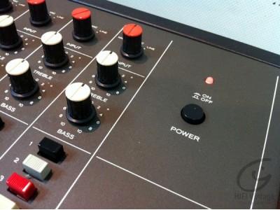 TEAC M-2A  Audio Mixer