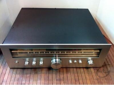 Kenwood 600-T tuner FM