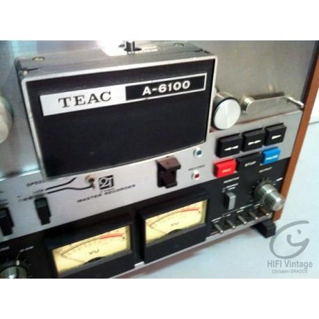 TEAC A-6100