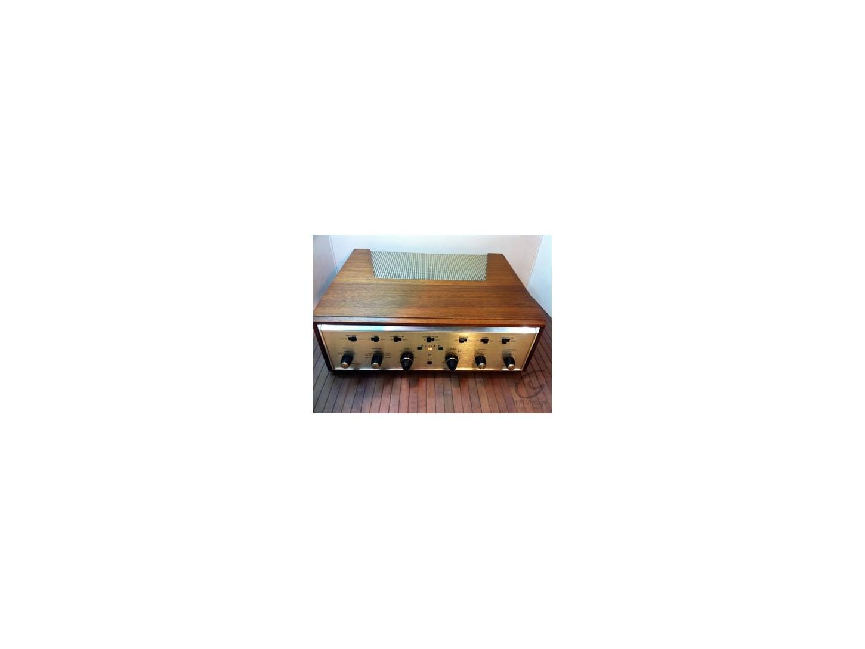 Scott 299D amplifier