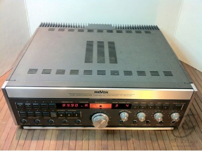 REVOX B-780