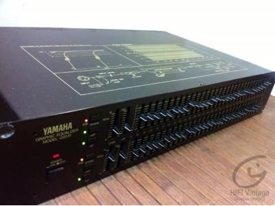 Yamaha Q-2031 Equaliseur