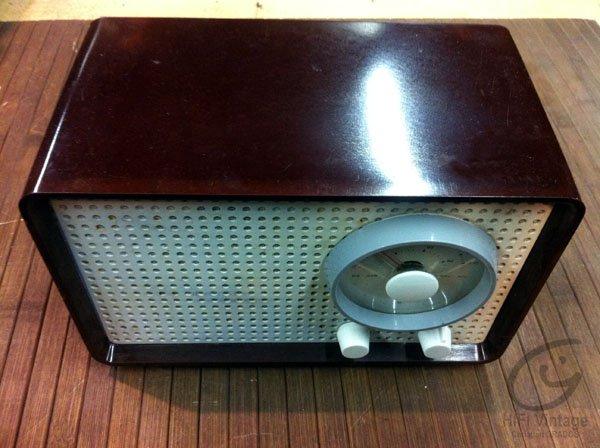 BRAUN SK-2 radio Hifi vintage réparations