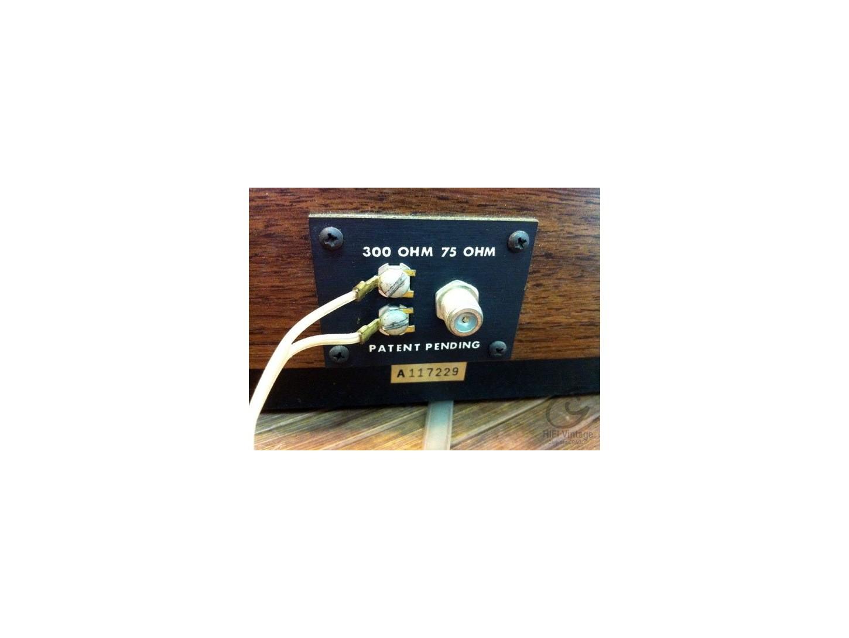 BIC FM-10 antenne FM