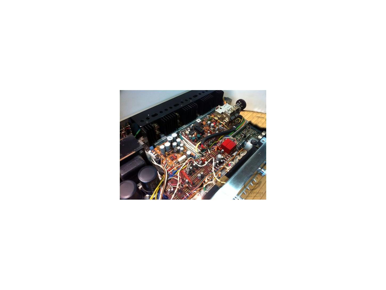 JVC 4VR 5446