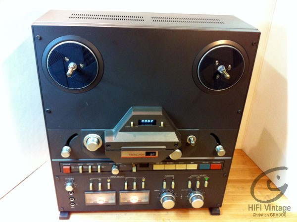 TASCAM 32 Pro Hifi vintage réparations