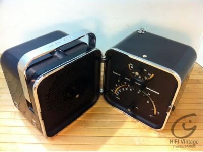 Brionvega Clap-Cube