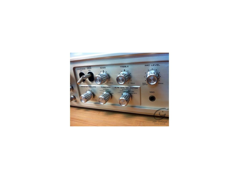 SANYO DCX-3000-KA
