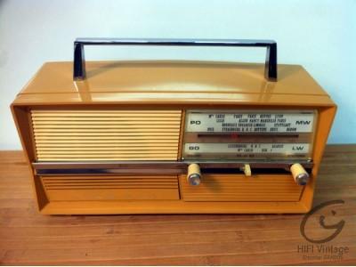 Recepteur Studio radio hifi vintage réparations