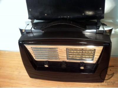PYE Radio P29UBQ hifi vintage Réparations