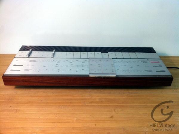 B&O BEOMASTER 1200 Hifi vintage réparations