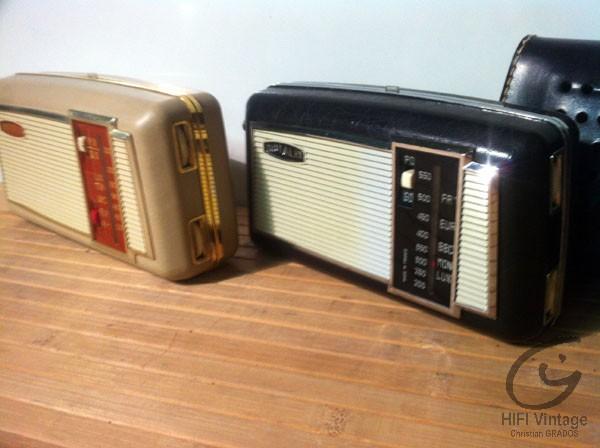 OPTALIX Saint James Radio Hifi vintage réparations