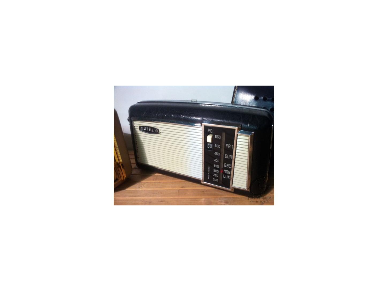 OPTALIX Saint James Radio