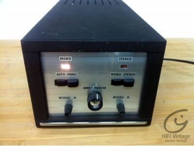 Esart Décodeur stéréo radio hifi vintage réparateur