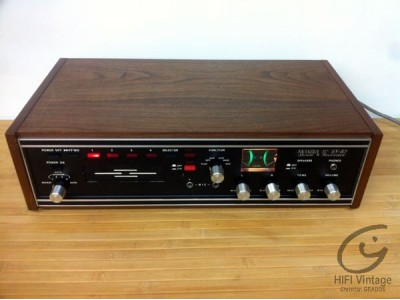 Skandia SR-82 Cassette 8 Pistes Hifi Vintage réparation