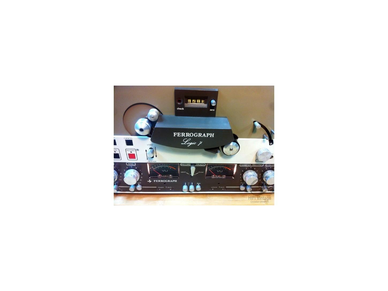 FERROGRAPH 7602-H Logic 7