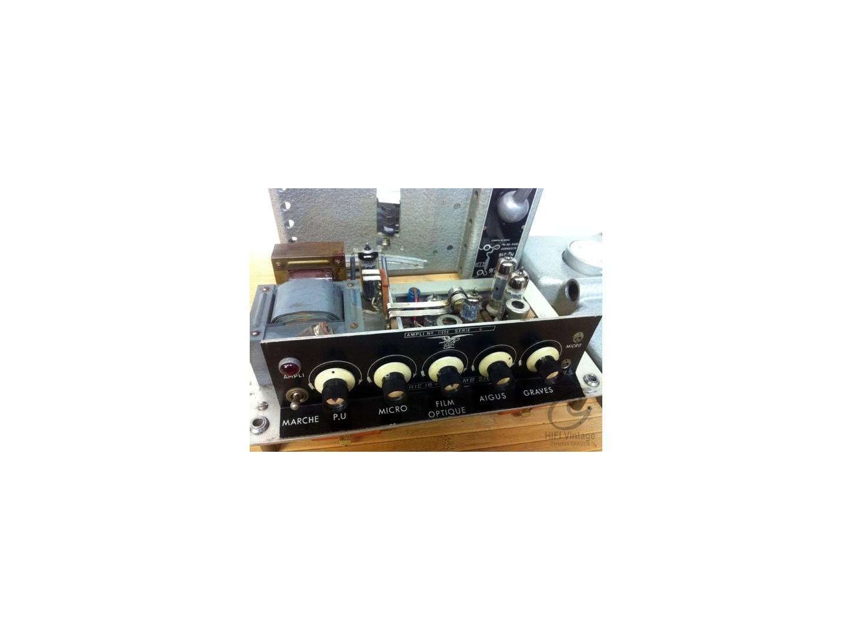 Debrie 16 MB-216 amplifier