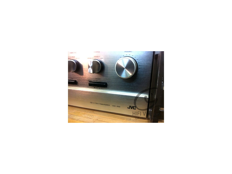JVC CD4-1000