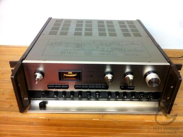 JVC CD4-1000 Hifi vintage réparations