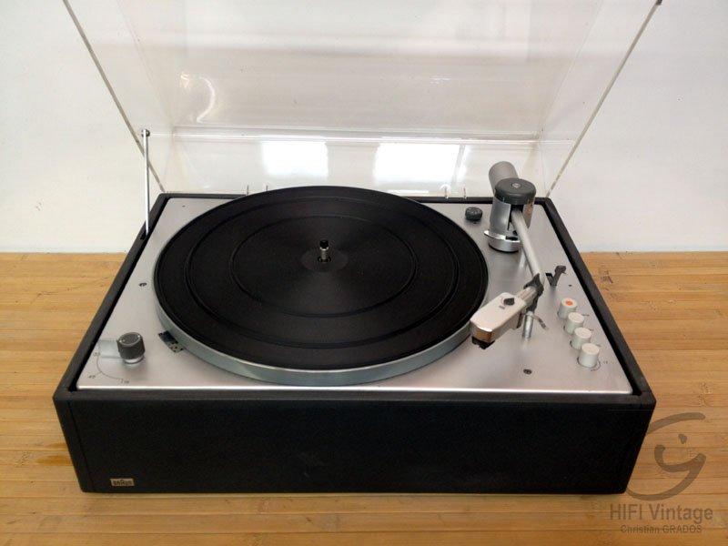 BRAUN PS-600 Hifi vintage réparations