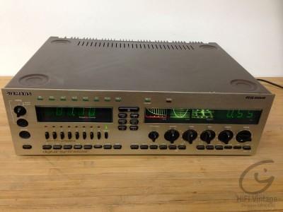 Siemens RS-555 amplificateur tuner Hifi vintage réparateur