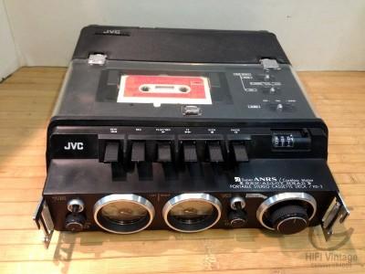 JVC KD-2